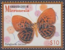 2006 Forgalmi bélyegek: lepke záróérték Mi 1757