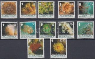 2006 Tengeri élővilág sor Mi 286-297