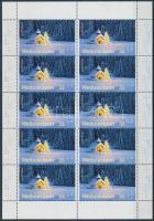 2012 Karácsony kisív Mi 2961