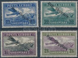 Airmail stamps, Légiposta bélyegek