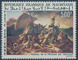 1966 150 éve süllyedt el a francia La Méduse fregatt Mi 289