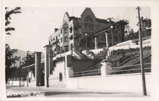 Bursa, Hotel Celik Palas