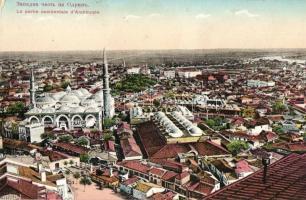 Edirne, Adrianople; mosque