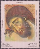 2002 Olaszország művészeti és kulturális öröksége Mi 2854