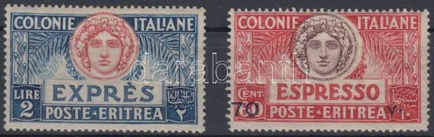 1924/1926 Mi 91, 118