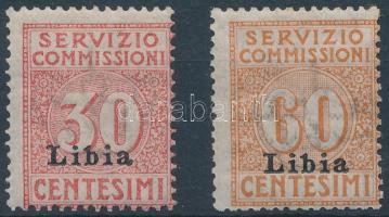 1915 Mi 1-2