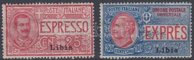1915 Mi 21-22