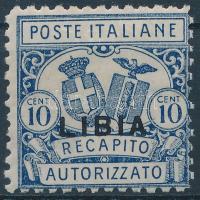 1929 Címer Mi 1 A
