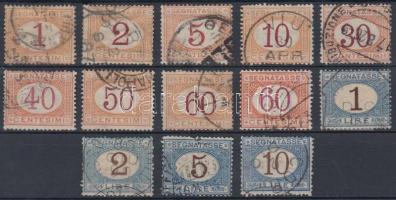 1870 Portó sor Mi 3-14