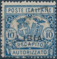 1929 Címer Mi 1 C