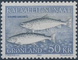 1983 Tengeri élővilág Mi 140