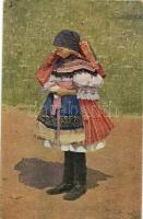 Czech folklore s: Joza Uprka, Cseh folklór s: Joza Uprka