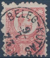 BELEG-KUTAS (SOMO)GY M.