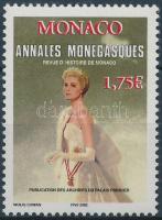 2002 Annales Monégasques Mi 2617