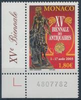 2003 15. Biennálé Mi 2651