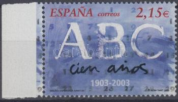 Centenary of Spanish