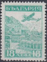 1932 Légiposta Mi 249