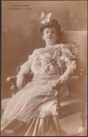 Turcsányi Olga Hungarian actress, Turcsányi Olga