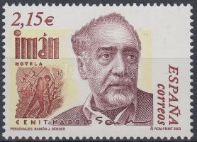 2003 Ramón José Sender Mi 3834