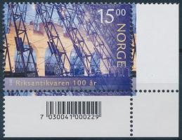2012 Műemlékvédelem ívsarki Mi 1799