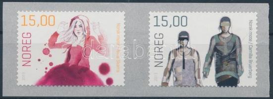 2013 Divat sor Mi 1802-1803