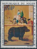 1974 EUROPAFRIQUE európai-afrikai gazdasági szervezet Mi 436