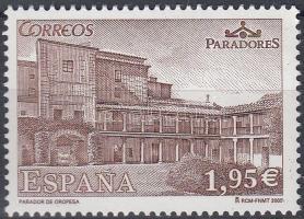 2005 Hotelek (VIII.) Mi 4055