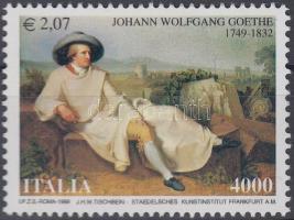 1999 Goethe Mi 2645