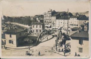 Susak, Granicni Most / bridge (EK)