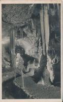 Aggtelek, Cseppkőbarlang, Baradla