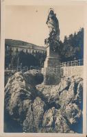Abbazia, La Madonna del mare