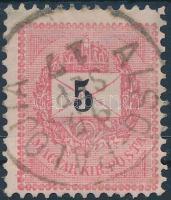 1889 ALSÓ-PALOJTA