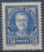 1933 II. Lajos herceg Mi 119