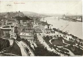 Budapest I.