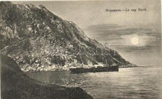 North Cape, steamship