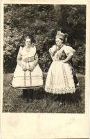 Hungarian folklore from Nógrád, Nógrádi népviselet