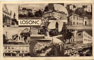 Lucenec Losonc