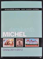 Michel Tengerentúl 9/1 Kína katalógus új állapotban