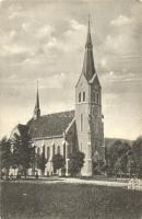 Budapest II. Máriaremete, templom