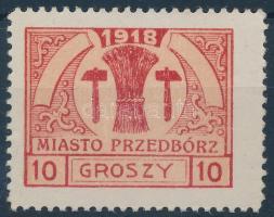 Przedbórz 1918 Mi 6 B