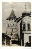 Salonta, tower, Nagyszalonta, Csonka torony