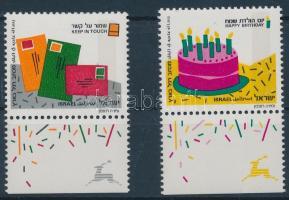 Greeting stamps values, Üdvözlőbélyeg értékek
