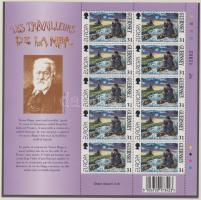 1997 Europa CEPT kisív sor Mi 734-735