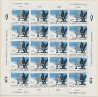1993 Europa CEPT kisív sor Mi 1206-1207