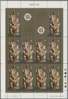 1978 Europa CEPT Műemlékek kisív sor Mi 566-570