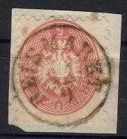 1864 5kr REISMARKT