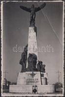 Bucharest, Monumentul Eroilor Aviatori / monument