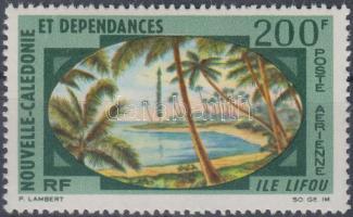 Lifou Island, Lifou-sziget