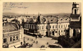 Lucenec, Losonc