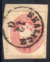1864 5kr SKALICZ